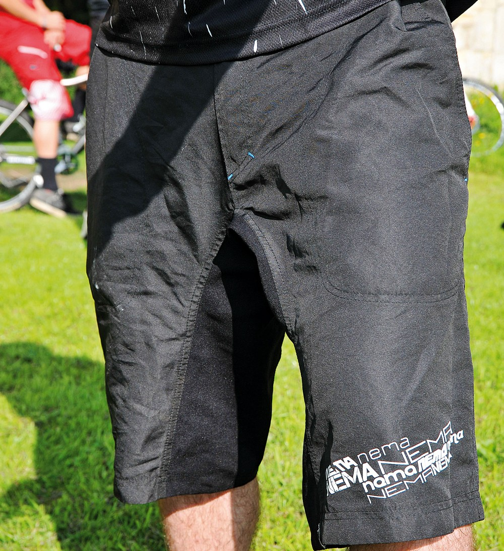 Nema searcher Ride Shorts