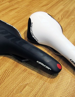 Selle San Marco have revamped their long-running Concor saddle for 2012