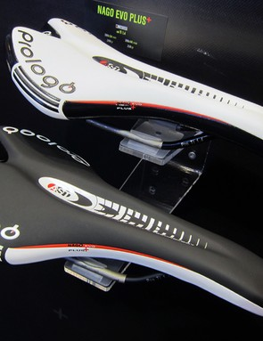 Prologo have added new channeled versions of their Nago Evo for 2012 along with multiple width options