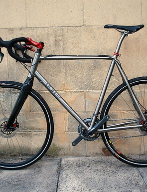 Qoroz Cyclo-cross Won