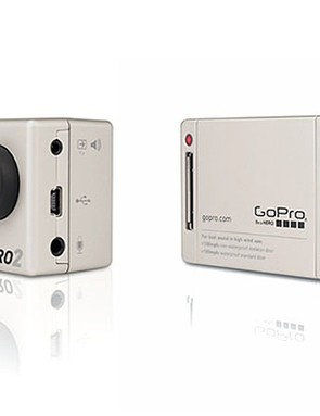 The GoPro HD HERO2 is available now