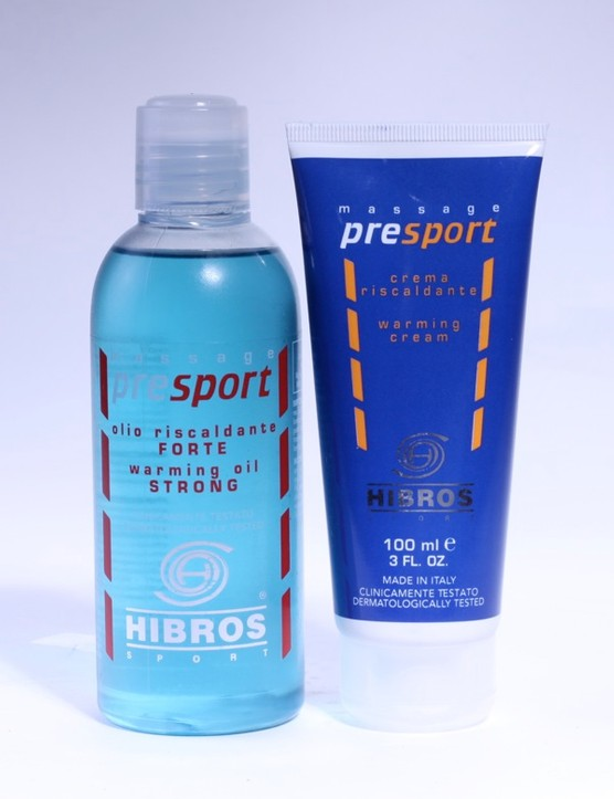 We found the Hibros products to be decidedly 'European' in touch and feel