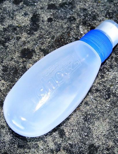 Shotz Flask