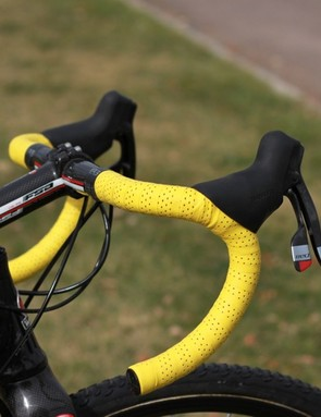 SRAM's Red shifters