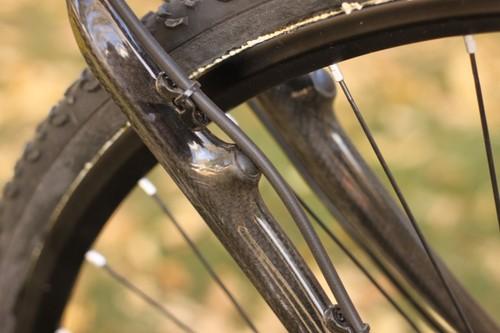 Van Dessel Gin & Trombones Disc - BikeRadar