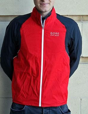 Gore Oxygen GT AS Jacket