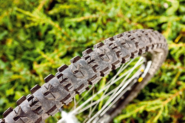 Panaracer CG All Condition 2.35in mountain bike tyre