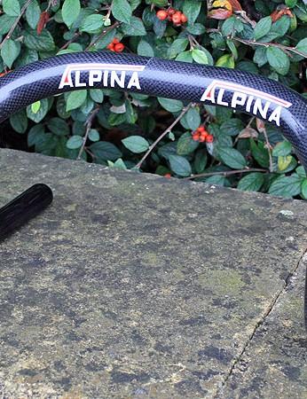 Alpina Carbon Sprint Bars