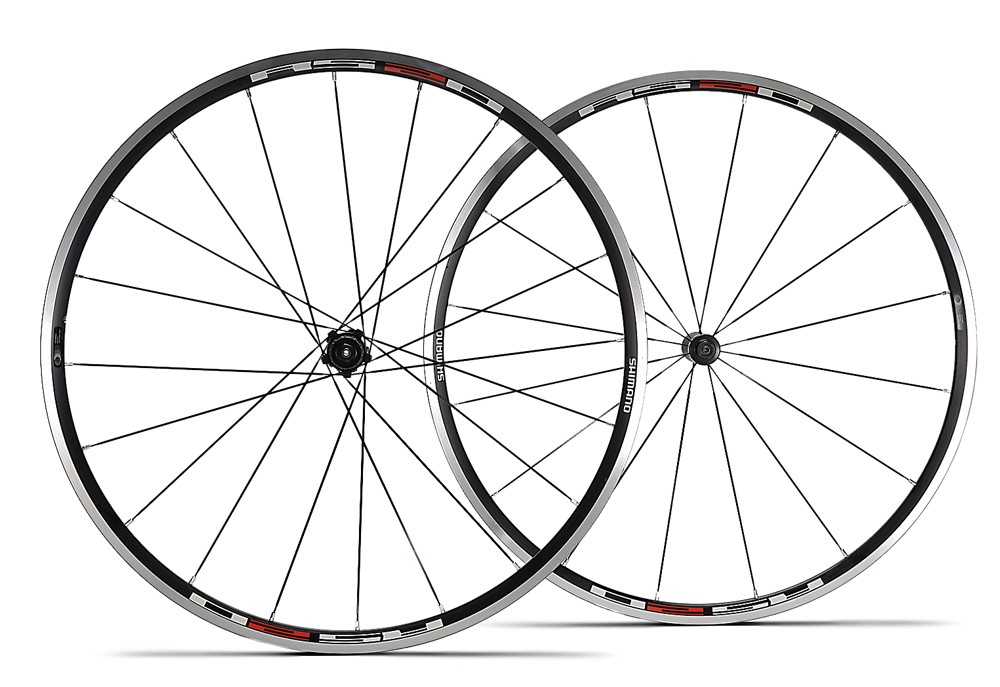 Shimano RS20 wheelset