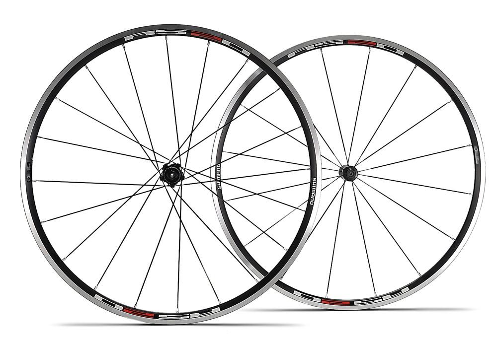 Shimano RS20 wheelset