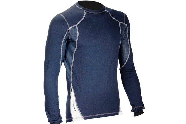 Endura Transmission base layer