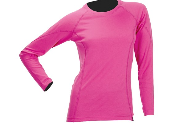 Finisterre Brisa base layer