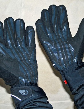 DHB Extreme Winter Gloves