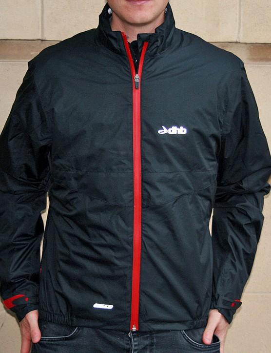 DHB EQ2.5 Waterproof Cycling Jacket