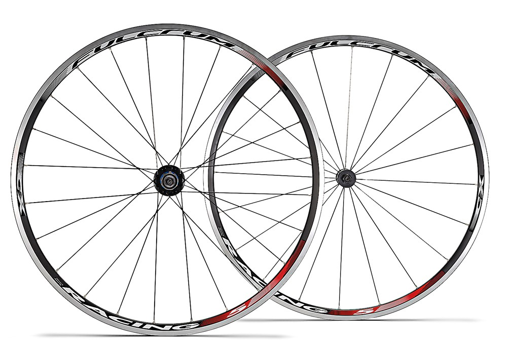 Fulcrum Racing 5 CX wheelset
