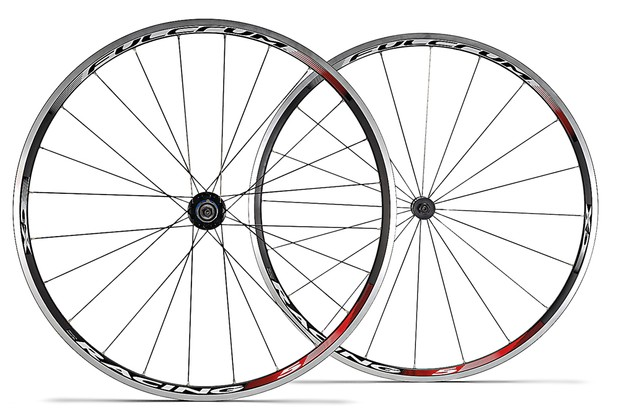 Fulcrum Racing 5 CX wheelset