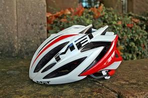 MET's race-inspired Estro helmet
