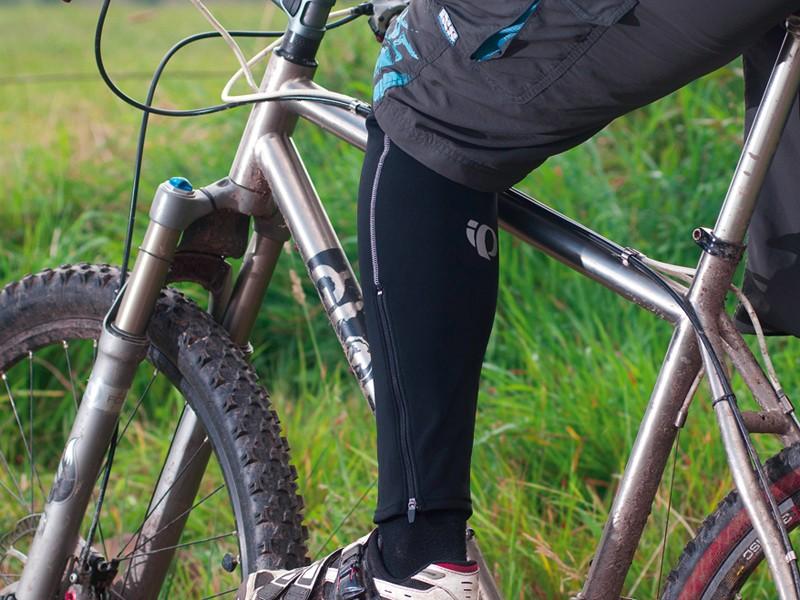 Pearl Izumi thermal leg warmers