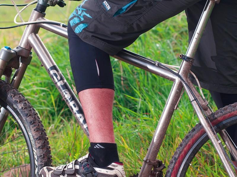 Sportful No Rain knee warmer