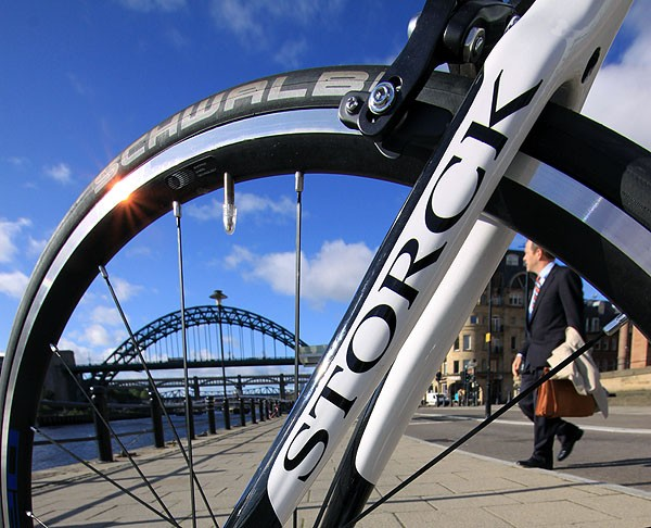 The stores in Gateshead and Maidstone are the first of their kind for Storck in the UK