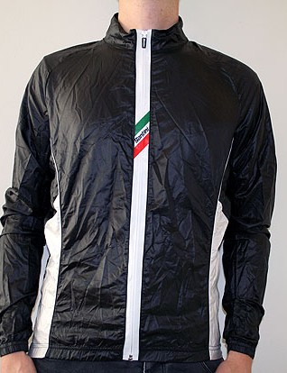 Santini Kines Windbreaker jacket