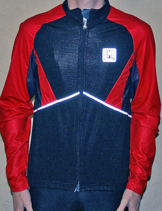 Santini Touch jacket