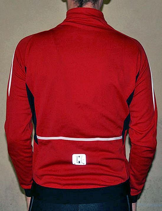 Santini Sight jersey