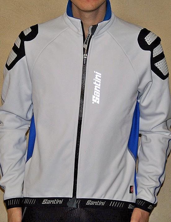 Santini Neon jacket