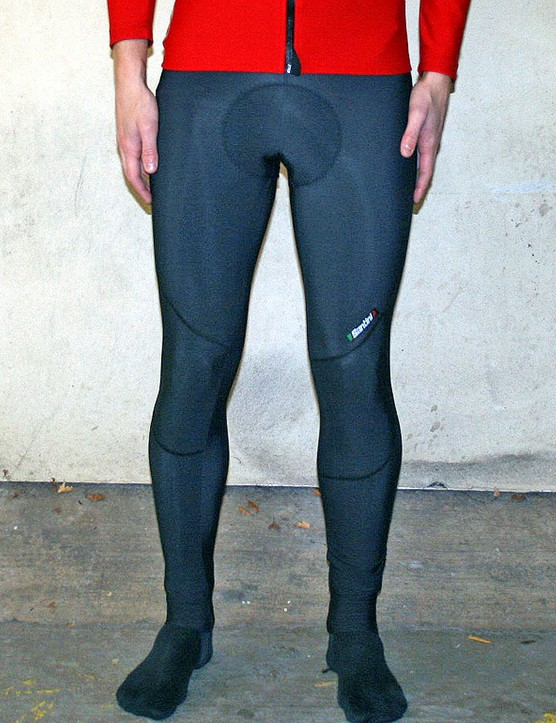 Santini Wind XB tights