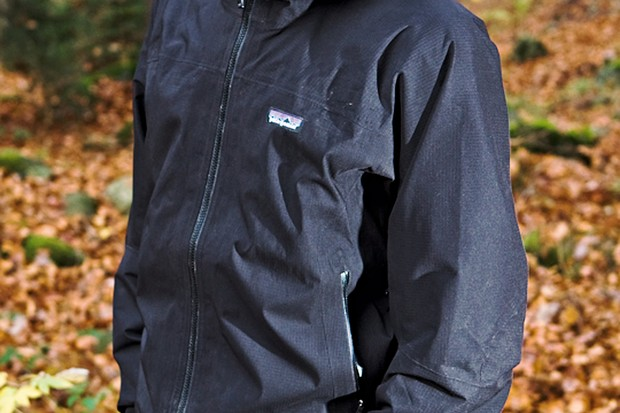 Patagonia Stretch Ascent jacket