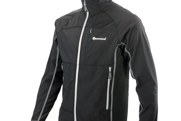 Montane Hyena jacket
