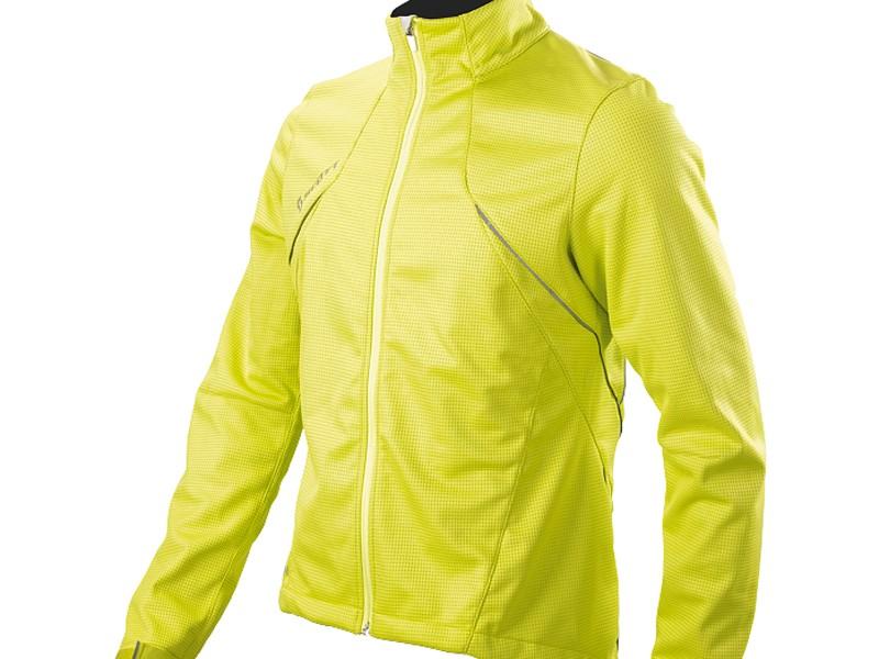 Scott AS Windstopper Helium jacket