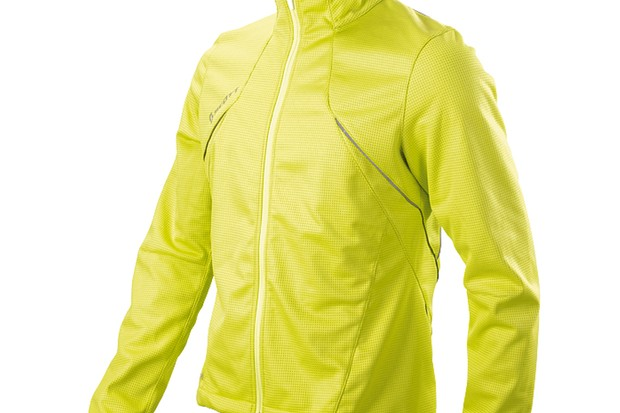 Scott AS Windstopper Helium jacket