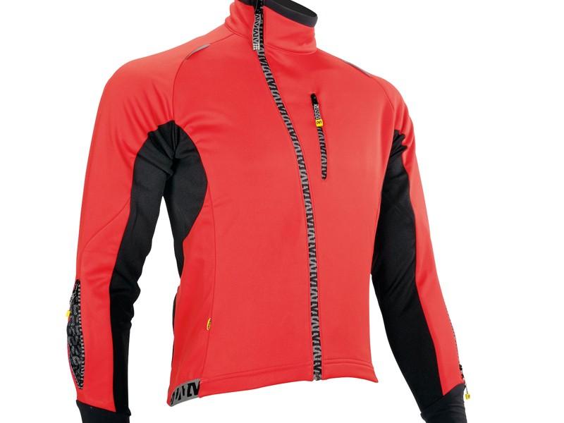 Mavic Echapee jacket