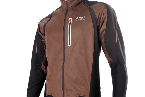 Gore Alp-X SO jacket