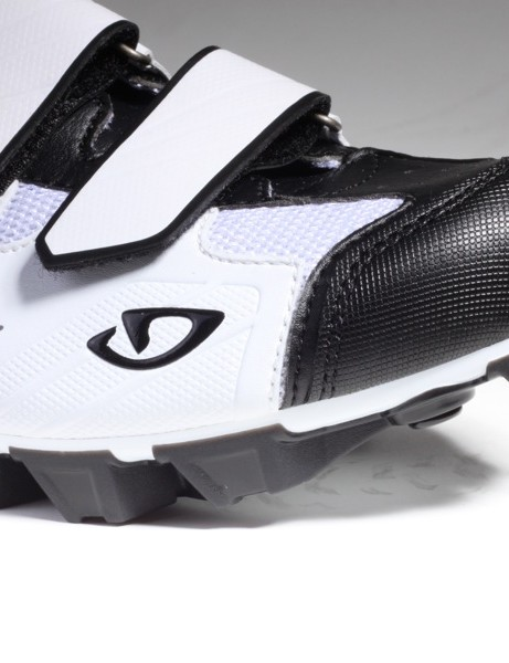 The Privateer's upper mirrors that of the top-level Code shoe
