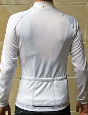 Arcus Long Sleeved Jersey