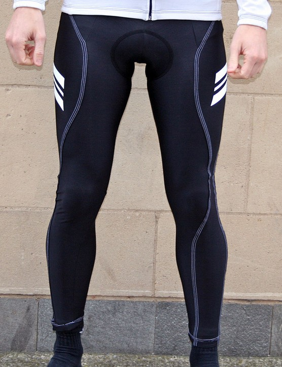 Arcus Bib Tights