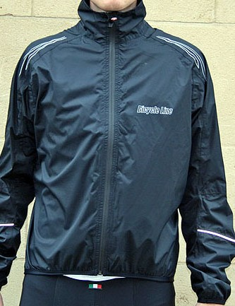 Bicycle Line Tempesta jacket