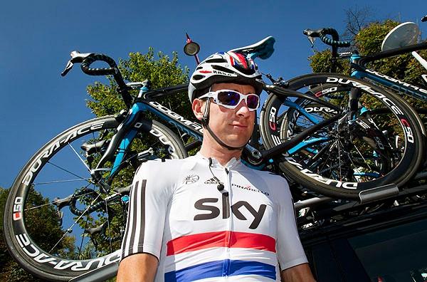 Wiggins is confident his Tour de France ambitions won't affect his Olympic preparations