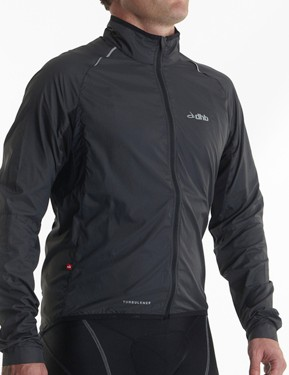 DHB Turbulence Windproof Cycling Jacket