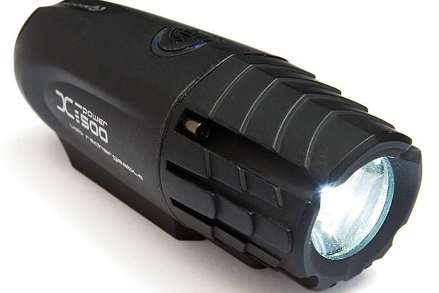 Moon X-Power 500 front light