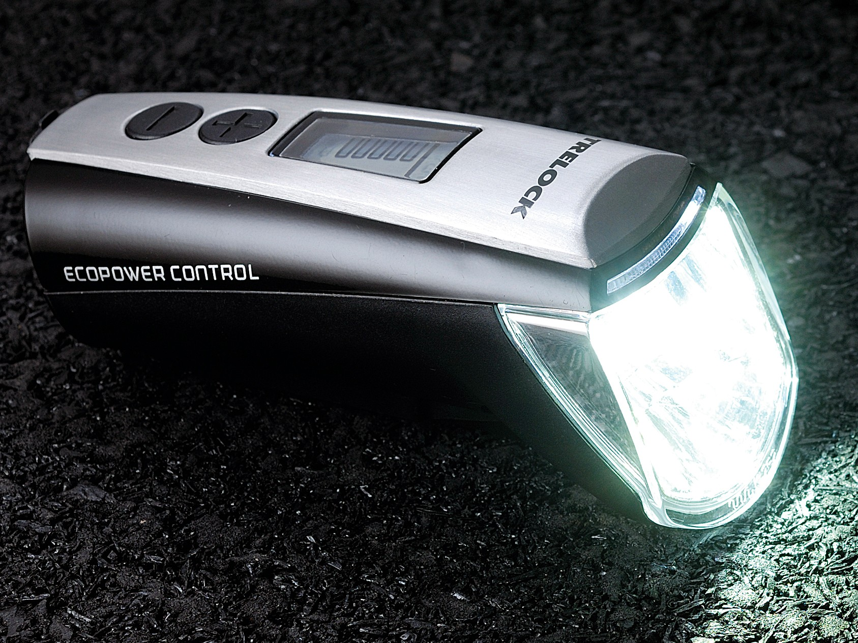 Trelock LS950 front light