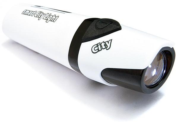 Smart City Light front light