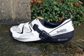 Bont a-two road shoes