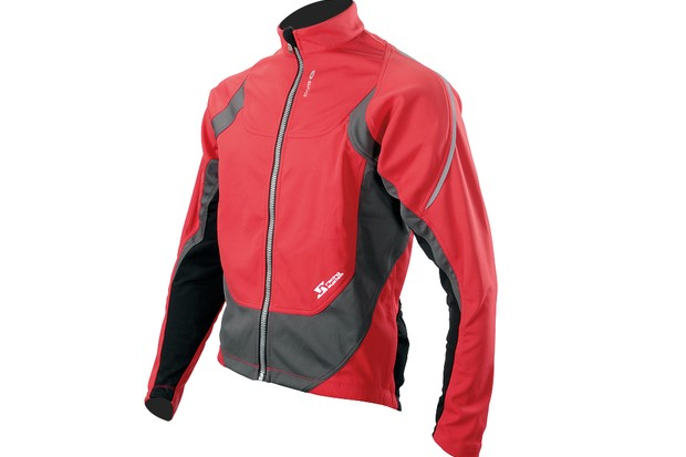 Sugoi RS Zero waterproof jacket