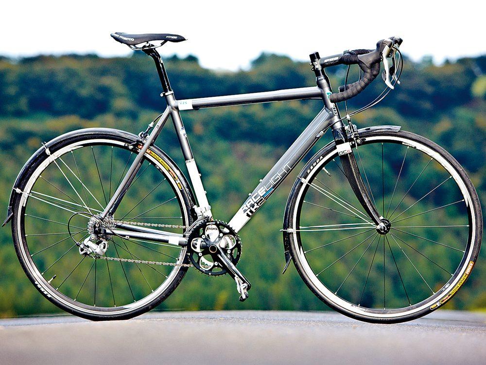 Kinesis Racelight TK2 - BikeRadar