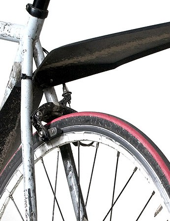 Full Windsor FoldnFix mudguard