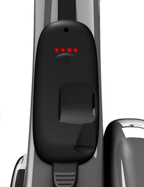 The G2's 'Lithium EmpowerPack' battery offers an increased range compared to the original Gocycle