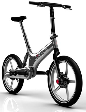 Gocycle's G2 looks to build on the success of the original e-bike